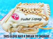 ☀️ Boom! _This glove is Just Beautiful!