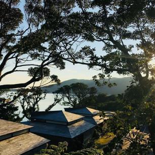 ヴィラでゆっくりと過ごす贅沢な奄美大島の旅