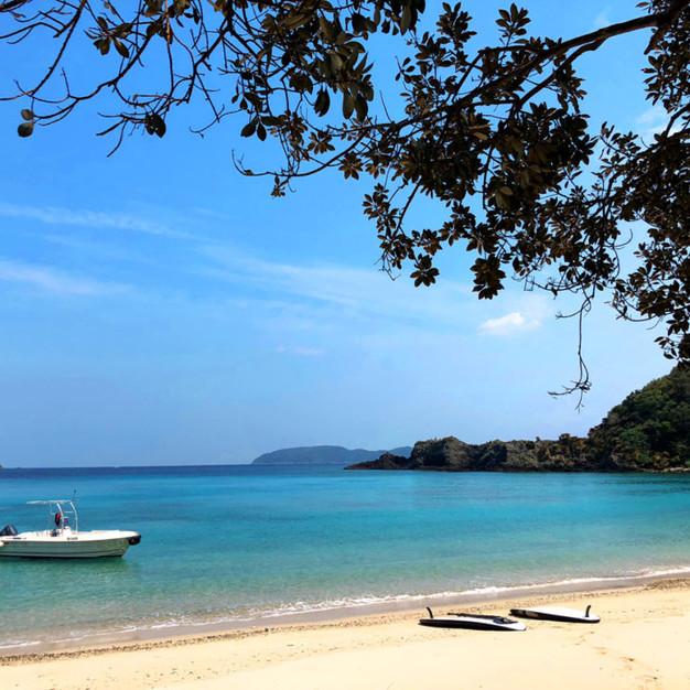 コウトリ浜 -Koutori Beach-
