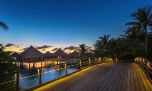 St. Regis Bora Bora  3