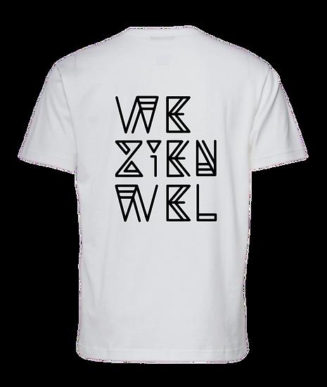 WeZienWel Custom White