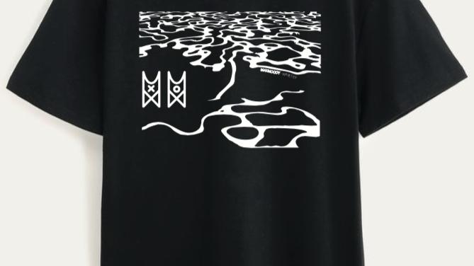 T - Maxmoody Waves