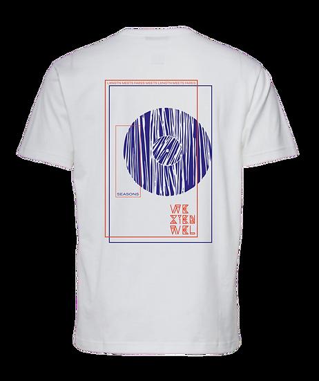 WZW T-shirt LXNGTN meets Fares