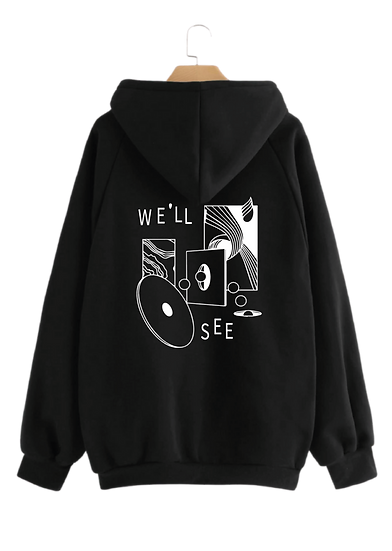 Sweater - We'll see (PRE-ORDER)