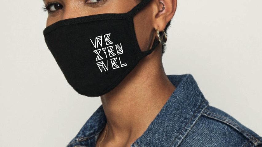 WeZienWel Mouth Mask