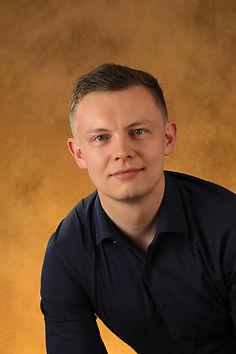 Brendan Tennefoss, Dr. Brendan Tennefoss