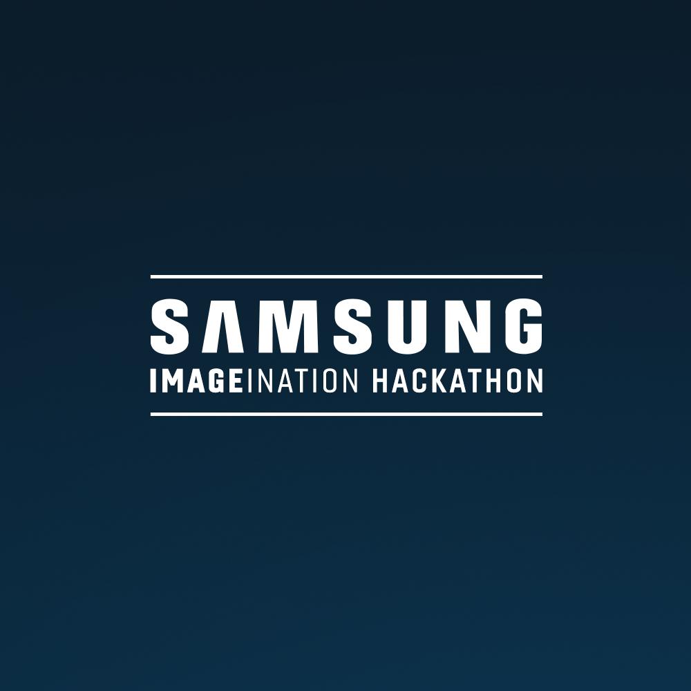 Samsung IMAGEination Hackathon