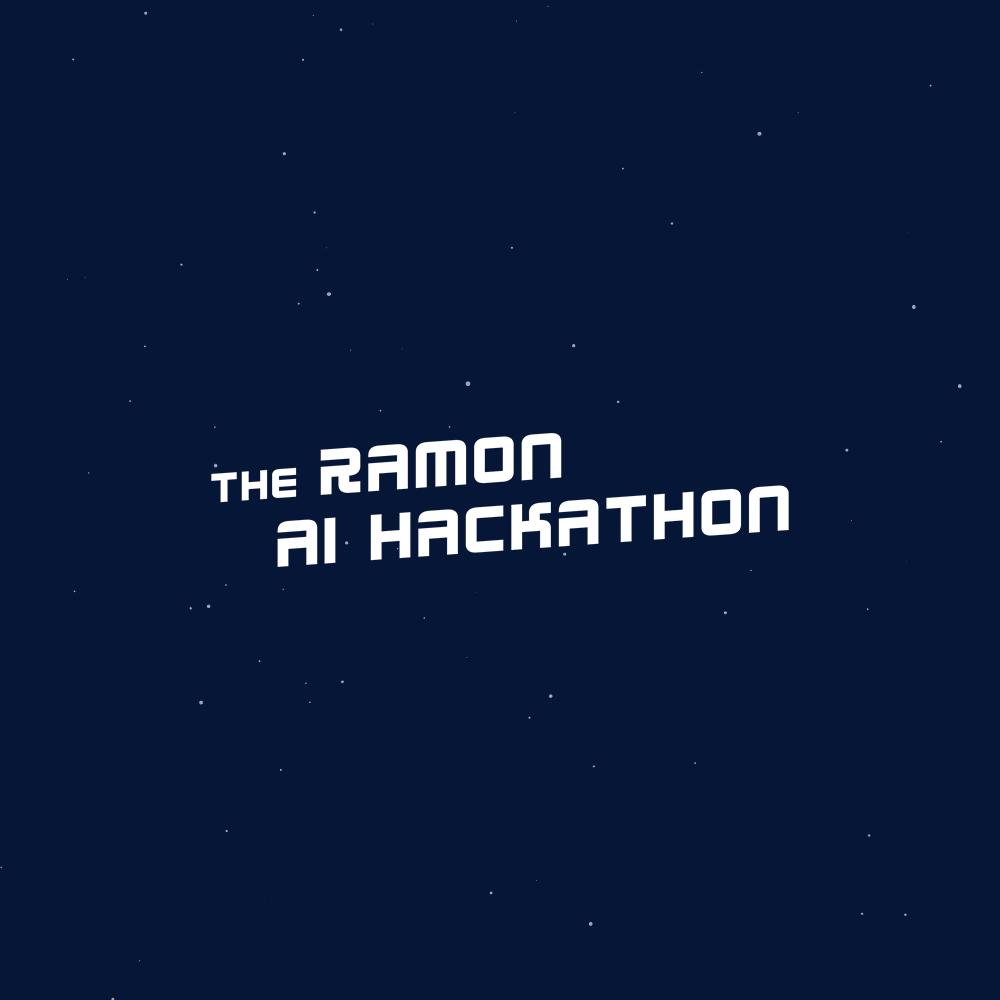 The Ramon AI Hackathon