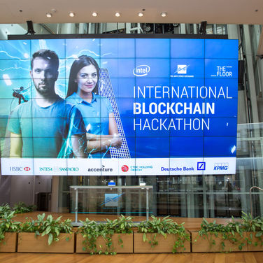 BLEE International Blockchain Hackathon