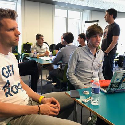 BLEE Human Rights Hackathon