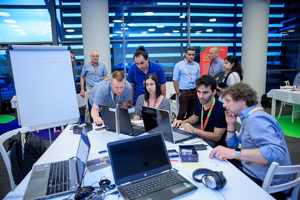 HR hackathon
