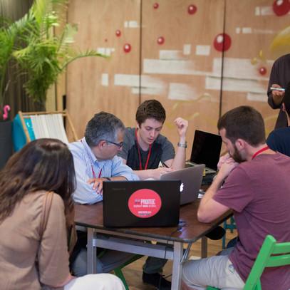 BLEE Fintech Hackathon