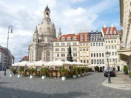 Halteverbotszone in Dresden bestellen
