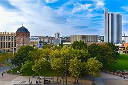 Halteverbotszone in Chemnitz bestellen