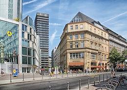 Halteverbotszone in Frankfurt am Main bestellen