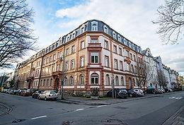 Halteverbotszone in Darmstadt bestellen
