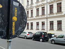Halteverbotszone in Borsdorf bestellen
