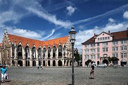Halteverbotszone in Braunschweig bestellen