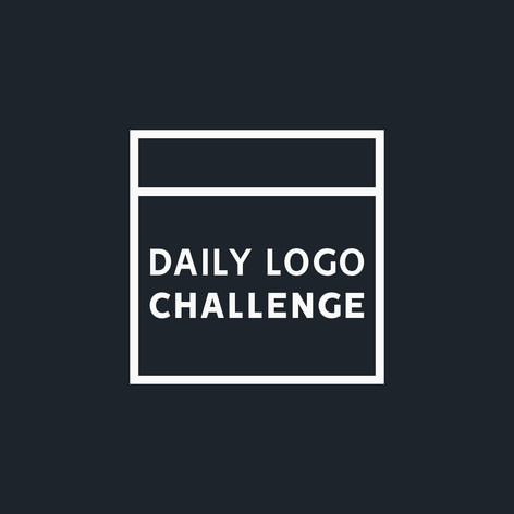 Daily Logo Challenge Motion Graphics