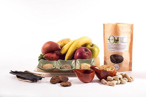 Immune Boost- (Grain-Free) Peanut Butter Treats