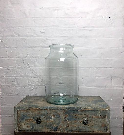 """Vase """"Melkbus""""Glass"""