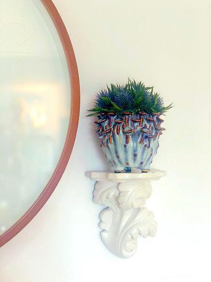 "Vase ""Oman"" Small Ceramic"