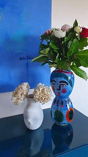 Isabelle Carbuccia Ceramics