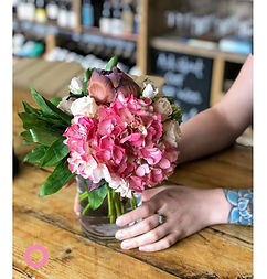 Retail and Corporate Flowers