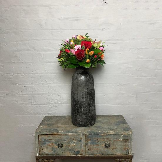 """Vase """"Bali"""" Ceramic"""