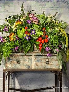 Sympathy & Bereavment Flowers