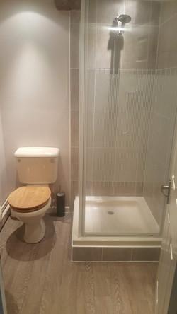 Bathroom 2021