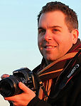 Photography courses by Marc Newton