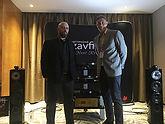 Zavfino Turntables Toronto