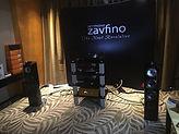 Zavfino 1877Phono Turntables
