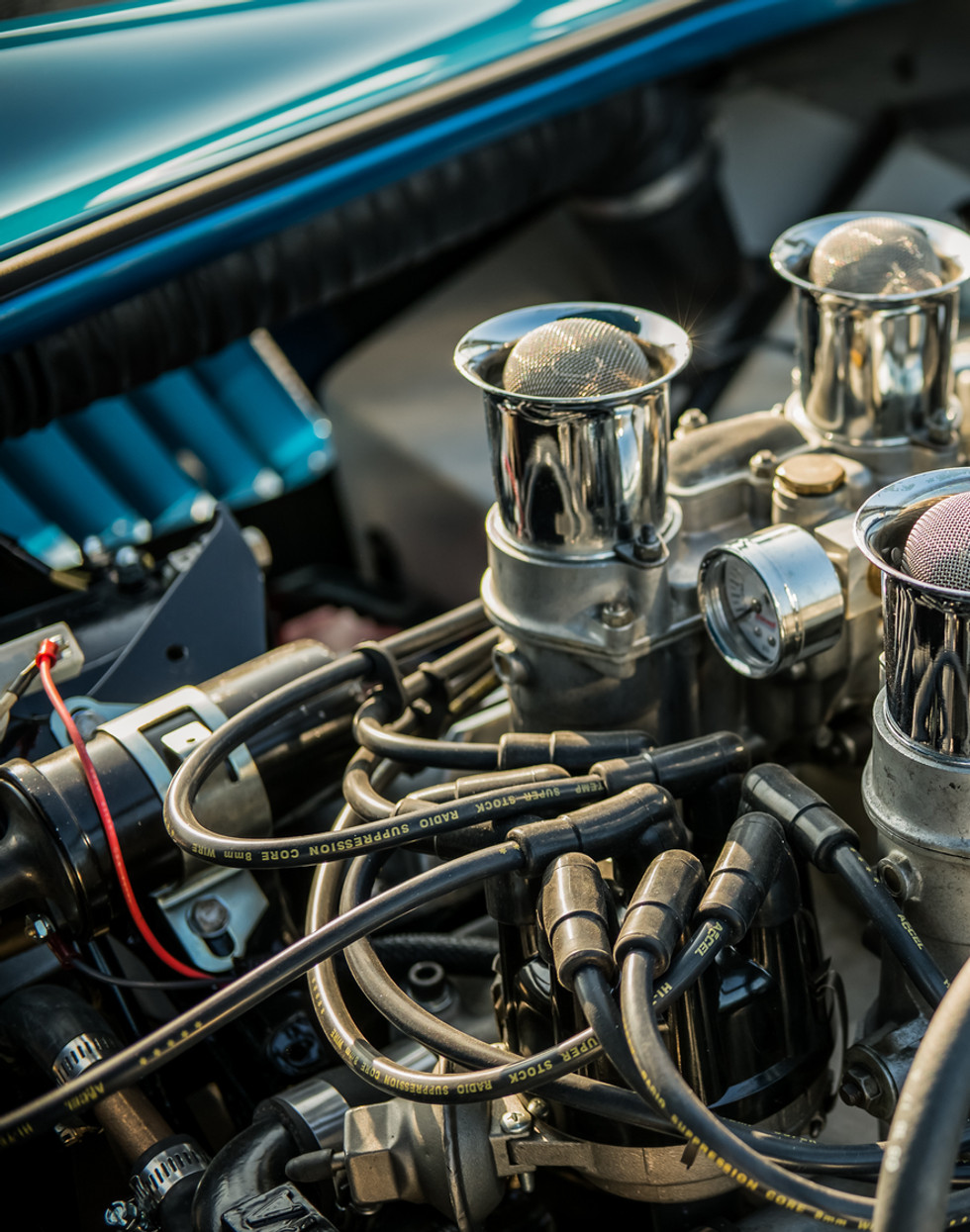 The Image Engine Original 289 Shelby Cobra
