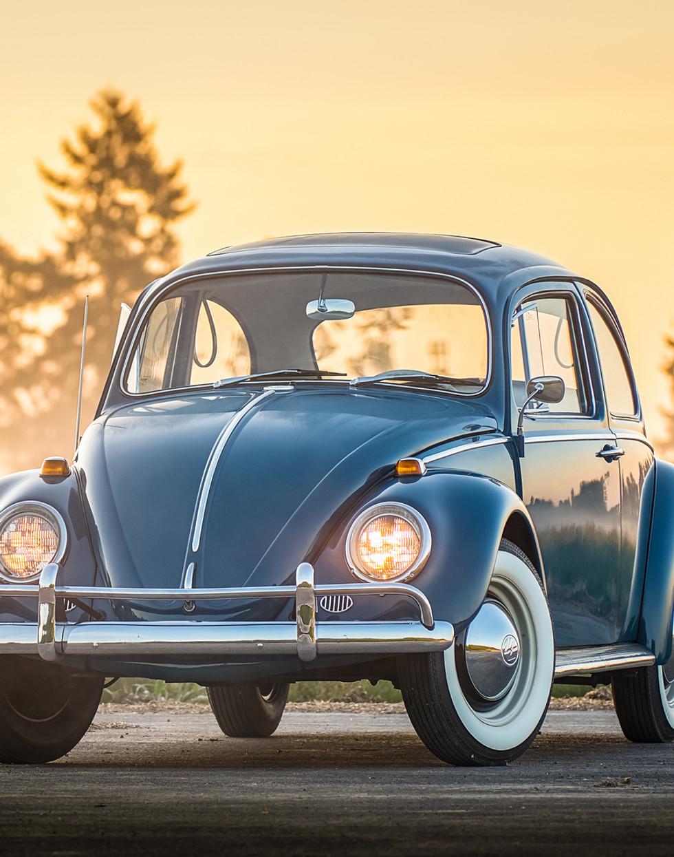 The Image Engine 1965 VW Beetle