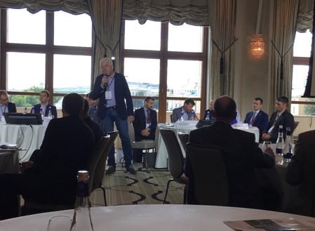 """Участие в конференции """"Российская электроника. Поиск новых точек роста"""""""
