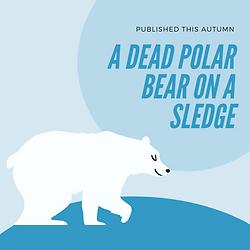 image a dead polar bear on a sledge.png