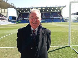 John Ratcliffe chairman of pathway sports