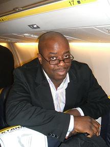 Jimi Adeboyejo Ogun State university graduate and Trustee of Pathway Sports
