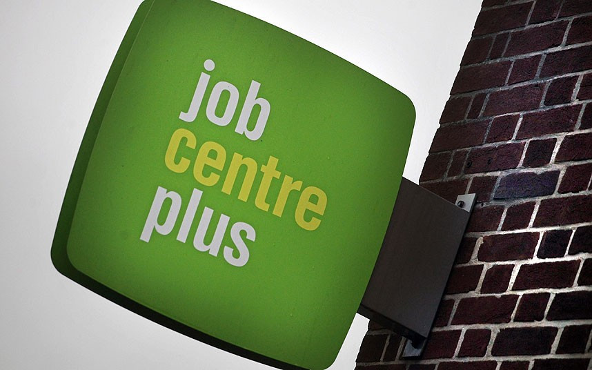 Job Centre Plus and employment rate amongst ethnic minorities has increased by 50%