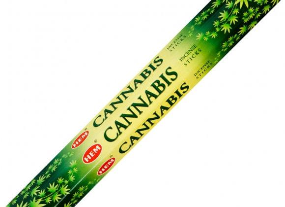 HEM Cannabis Incense