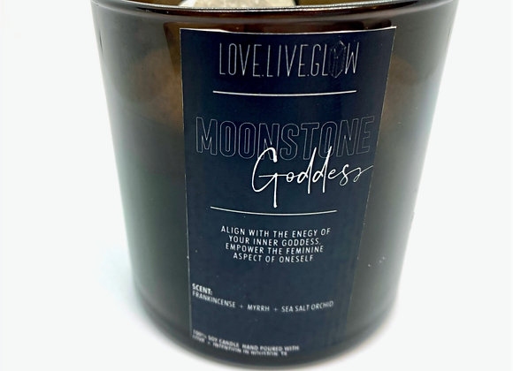Goddess Intention Candle