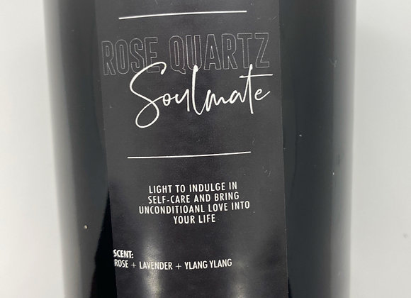 Soulmate Intention Candle