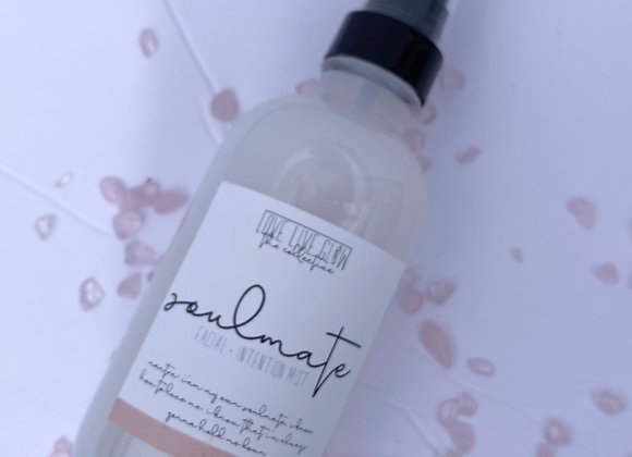 Soulmate Intention Mist