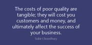 Worth re-consideration - Think Quality!