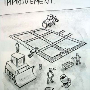 Don't jump to solutions - Think quality!