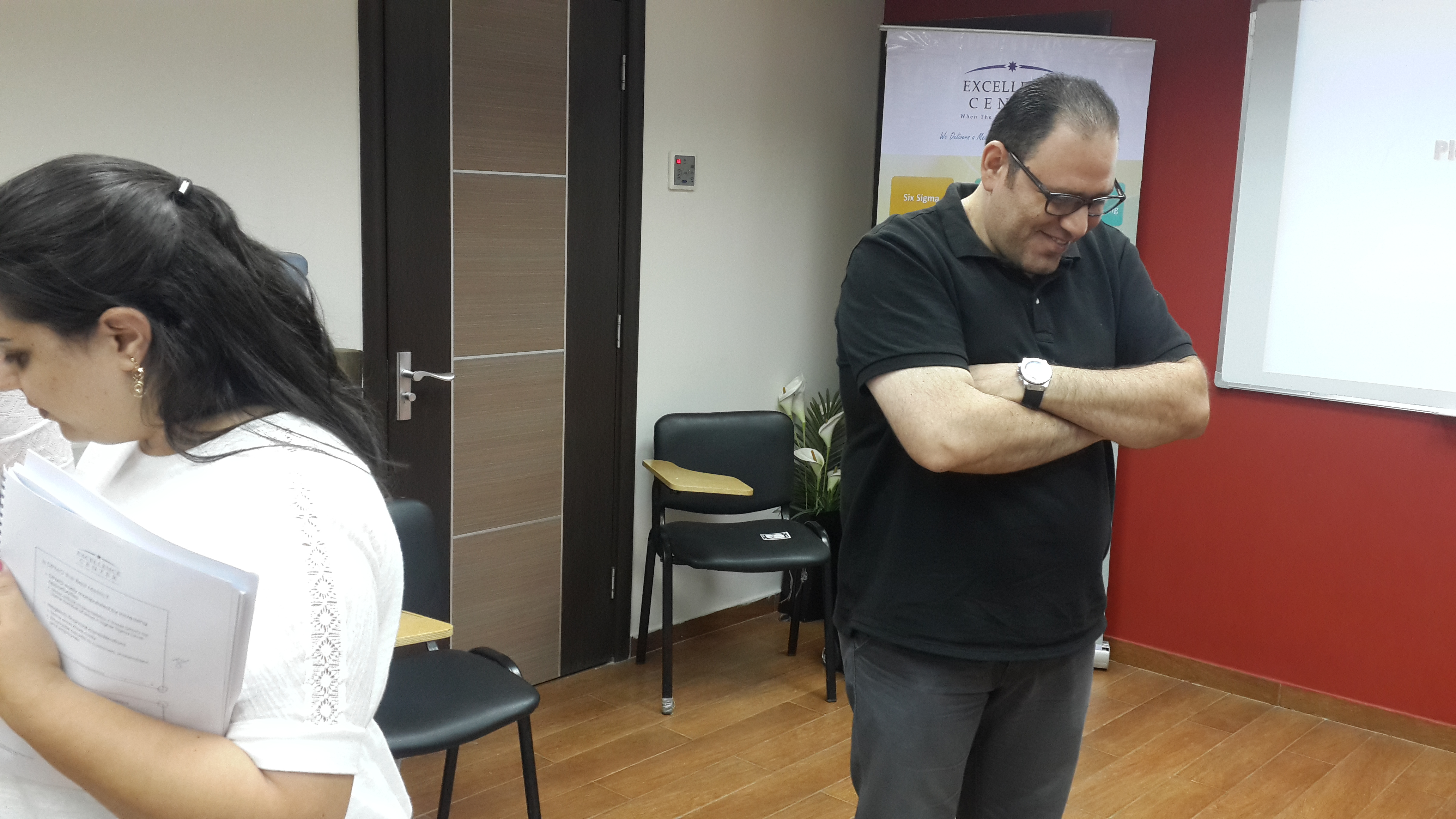Excellence Center in Egypt 20160518-20160518_201427 Six Sigma Training.jpg