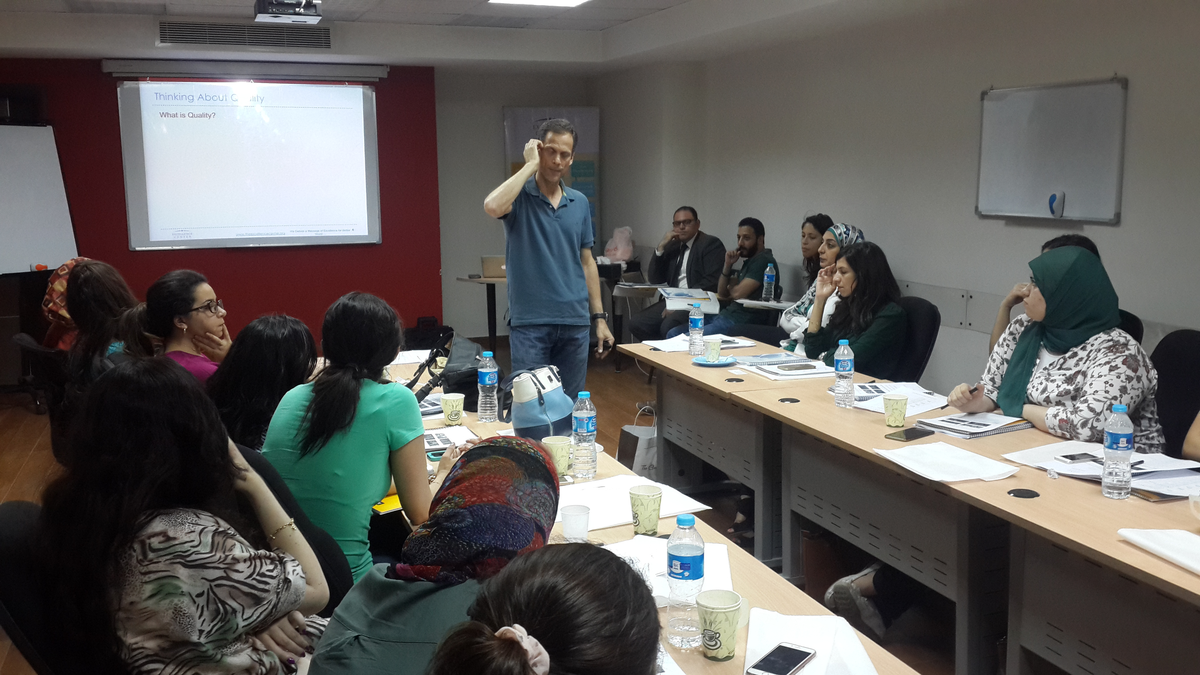 Excellence Center in Egypt 20160516-20160516_182628 Six Sigma Training.jpg
