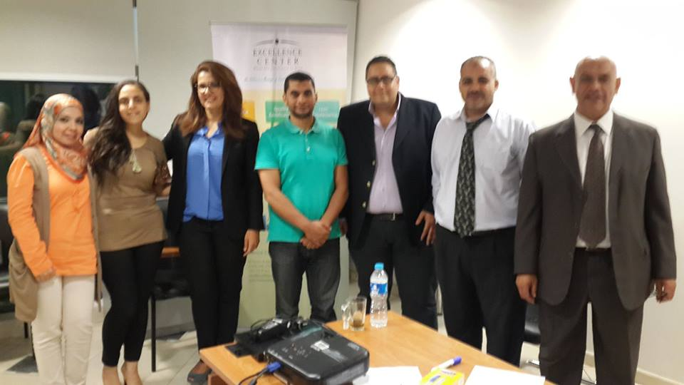 Excellence Center in Egypt 006 Business Process Management and Reengineering.jpg